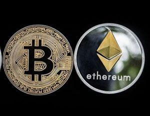 Ethereum X Bitcoin
