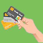 Crédito e débito