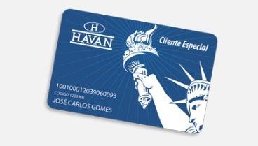 Como Solicitar Cartão Havan