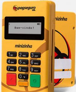 Minizinha App celular ou Minizinha Chip