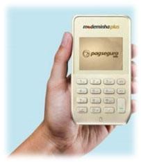 Moderninha Plus versus Minizinha Chip