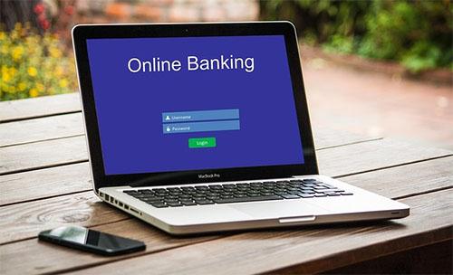 O que é um Banco Online