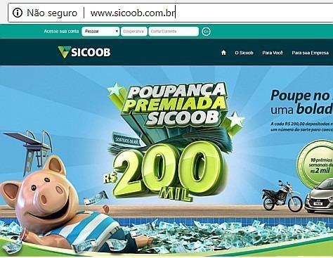 atualizar boleto do sicoob