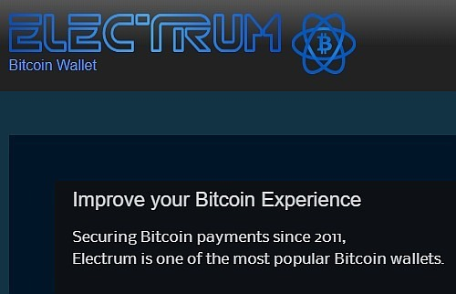 carteira bitcoin electrum