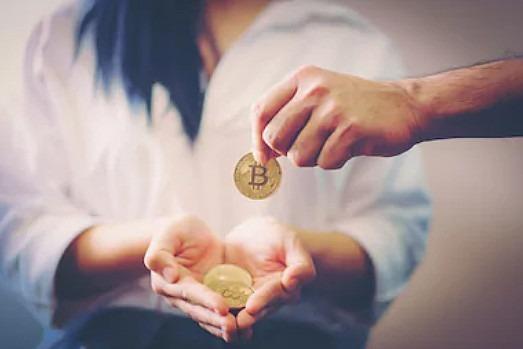 como conseguir bitcoins