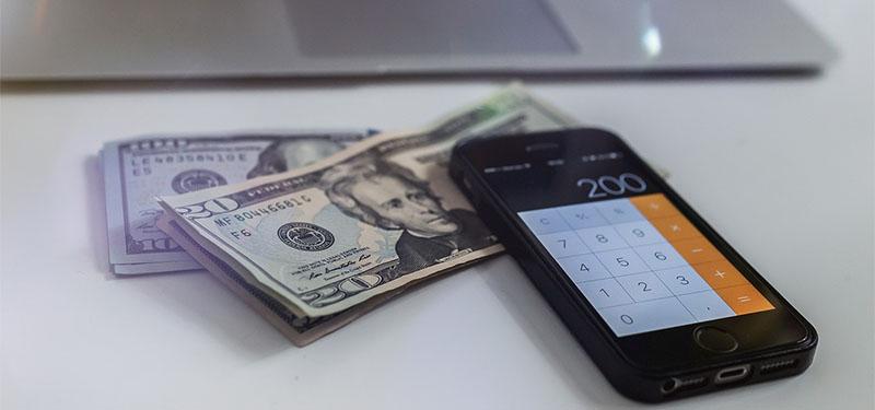 como converter dólar americano em Rea