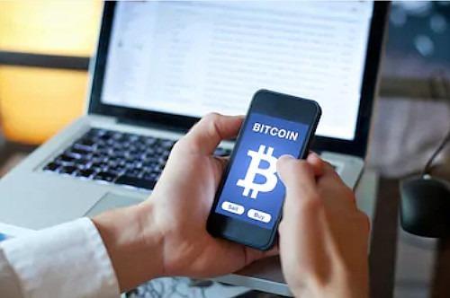 como transferir bitcoin