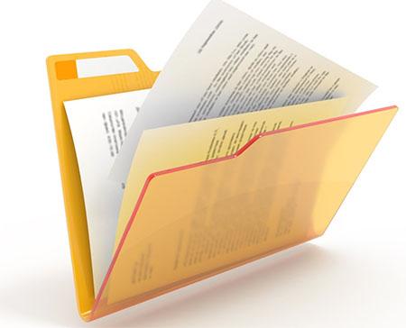 documentos necessários para abrir uma conta corrente.