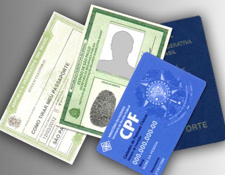documentos para abrir a conta conjunta