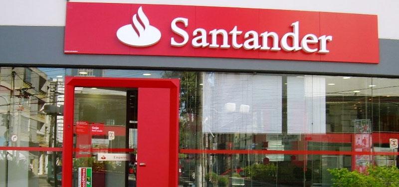 emitir a 2 via de boleto Santander