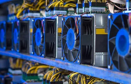 equipamentos mineracao bitcoins