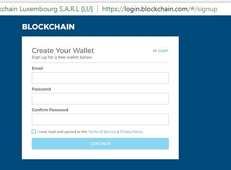 fazer carteira bitcoin gratis