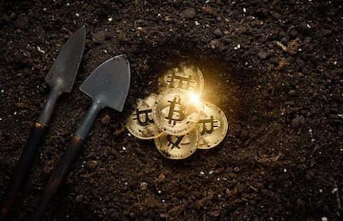 mineracao de criptomoedas