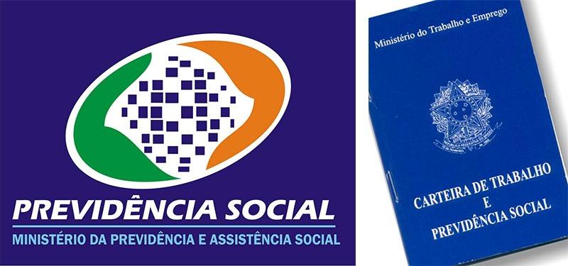 Previdência social extrato