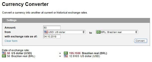 conversor de moeda us para real