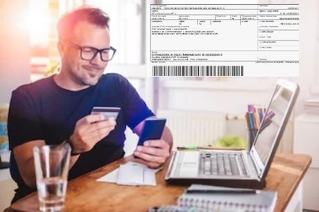 pagar boleto com cartao de credito