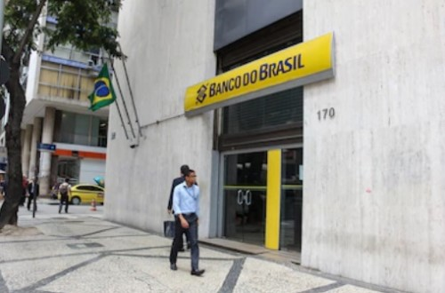 banco do brasil conta privativa
