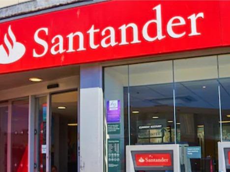 numero do banco santander 033