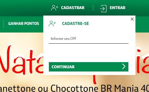 www br com br petrobras premmia cadastro